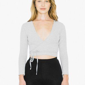 American Apparel Julliard Top S